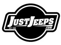 Just Jeeps
