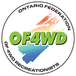 The Voice of Ontario's 4x4 Community